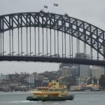 【オーストラリア10】ゴールドコーストからシドニーへの道