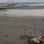 【インドネシア01】常夏の島、そして神々の住む島、バリ島へ!