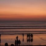 【インドネシア05】クタ観光 Part1~バリ民族衣装にて写真撮影!