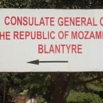 【マラウィ06】モザンビークビザpart2 ブランタイアで取得!