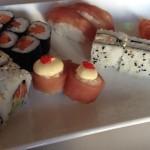 【南アフリカ02】南アフリカで寿司?!Active Sushi@ケープタウン!