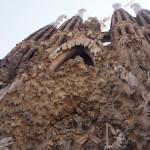 【スペイン05】バルセロナでガウディ建築に感動。