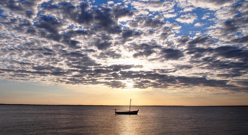 モザンビークと言えば?マイナー世界遺産 モザンビーク島