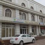 【ウズベキスタン05】フェルガナの宿情報と美味しいレストラン