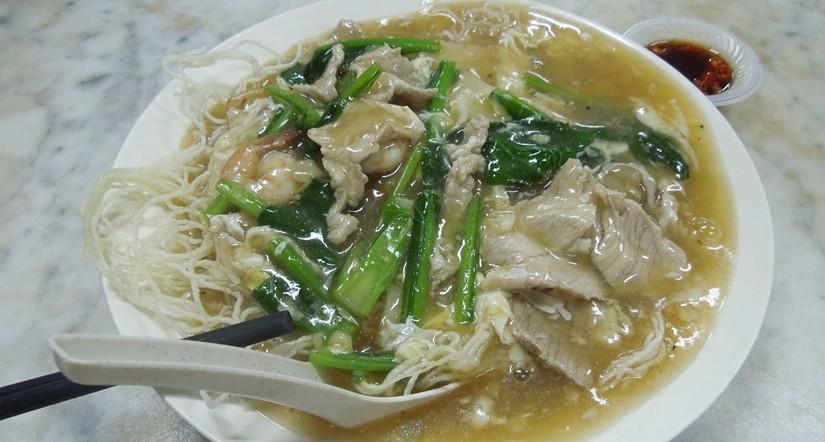 【マレーシア07】マレーシア食情報