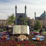 【イラン06】世界の半分とはなんぞ?イランの真珠・エスファハーン!
