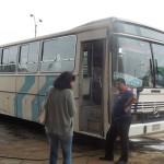 【アルゼンチン05 移動情報】イグアス日本人居住区/パラグアイからプエルト・イグアス/アルゼンチンへ ホテル予約サイトBooking.comとのバトル付き