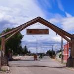 【チリ02】チレ・チコ~青い湖のあるのどかな町~でのんびりリラックス