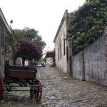 【ウルグアイ01】まさに桃源郷。時間がゆったり流れる世界遺産、コロニア・デル・サクラメント