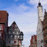 【ドイツ05】ドイツに乾杯!世界遺産ライン川とロマンチック街道6日間 ~ローテンブルグでお買い物♪夢のようなツアーをありがとう!〜