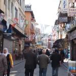 【トルコ05 宿情報】イスタンブールの宿