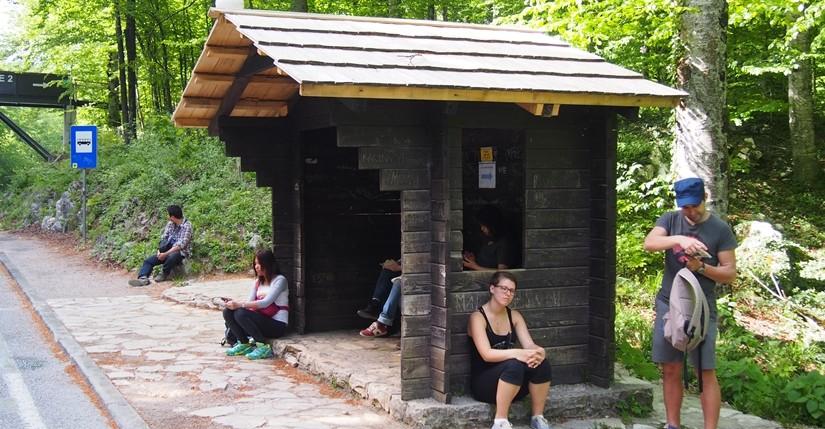 【クロアチア02 移動情報】ザグレブからプリトヴィツェ ザグレブからドブロヴニク