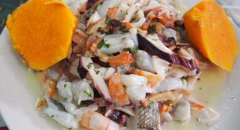 【ペルー10】クスコの美味しいご飯