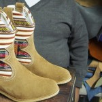 【ペルー14】クスコで自分だけの靴を作ってもらおう!