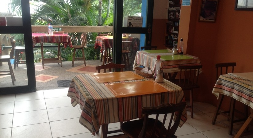 【エクアドル10 宿情報】グアヤキルの安宿、おすすめは「Dream Kapture Hostel」