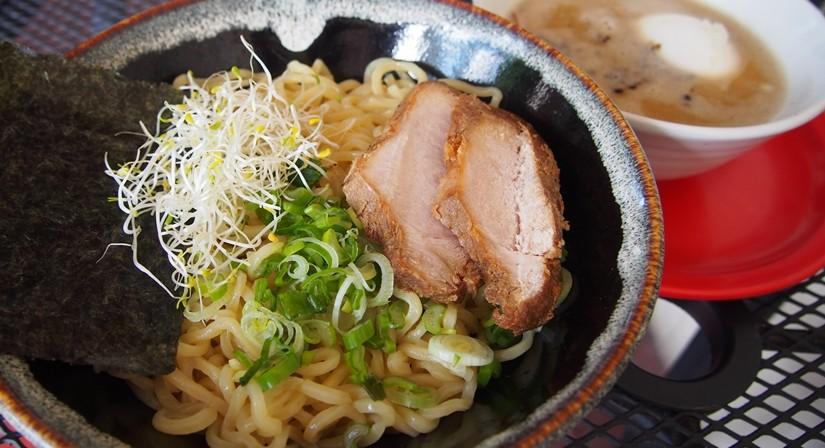 【メキシコ04】カンクンの美味しいラーメン屋/日本食レストラン「らあ麺火ろ屋」