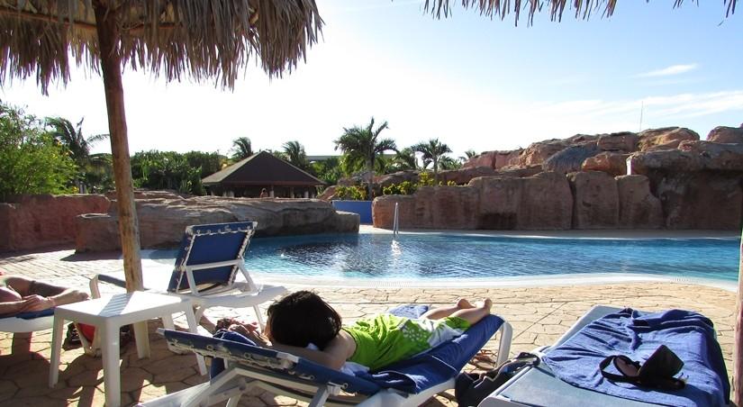【キューバ10】バラデロのオールインクルーシブホテルでパラダイス!のはずが。。?「GRAND MEMORIES VARADERO」