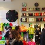 【ドイツ12】ベルリンのお土産情報~アンペルマンショップで買い物♪