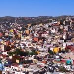 【メキシコ12】その美しさ、メキシコNo.1!コロニアル都市グアナファト