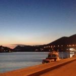 【イタリア01】ドブロヴニク/クロアチアからバーリ/イタリアへの移動(フェリー)