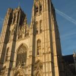 【ベルギー03】ブリュッセルの安宿情報「Hotel Bentley」
