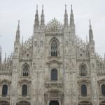 【イタリア19】さらっとミラノ街歩き♪